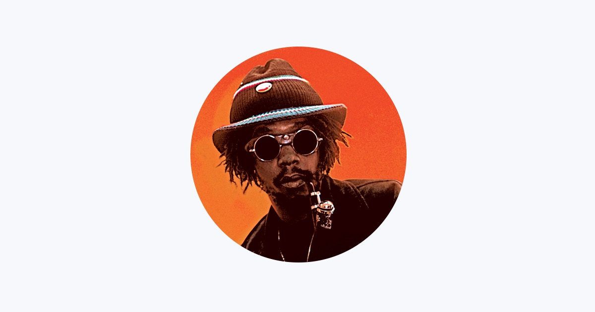 Peter Tosh on Apple Music