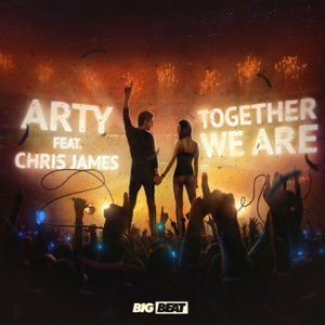 Together We Are (Remixes)