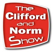 The Clifford and Norm Show - Comedy Satire Humor Self-Help Talk Radio