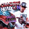 Vybz Kartel - Crashing Head On artwork