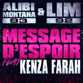 Message d'espoir (feat. Kenza Farah) - Single