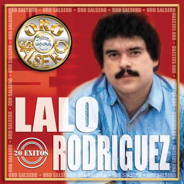 Lalo Rodriguez - Si, Te Menti