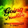 Spawnbreezie - Going Nowhere (feat. Tenelle) artwork