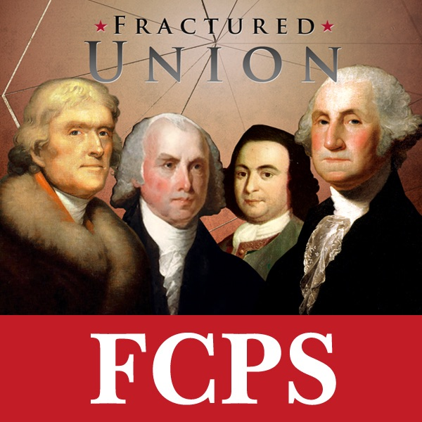 Fractured Union: Conflict Among the Founding Fathers