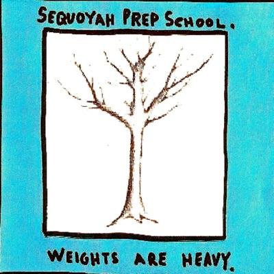 Weights Are Heavy - Sequoyah Prep School