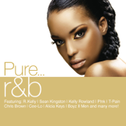 Pure... R&B - Various Artists