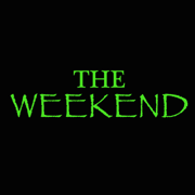 Green - The Weekend - The Weekend