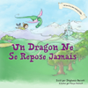 Stephanie Barrett - Un Dragon Ne Se Repose Jamais [A Dragon's Work Is Never Done] (Unabridged) artwork