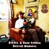 Detroit Madness Single