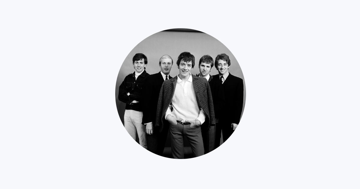 The Hollies On Apple Music