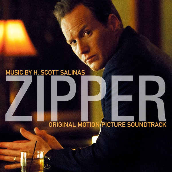 Zipper (Deluxe Edition) [Original Motion Picture Soundtrack]