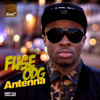Antenna (Remixes) - EP - Fuse ODG