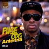 Fuse ODG - Antenna (Remixes) - EP artwork