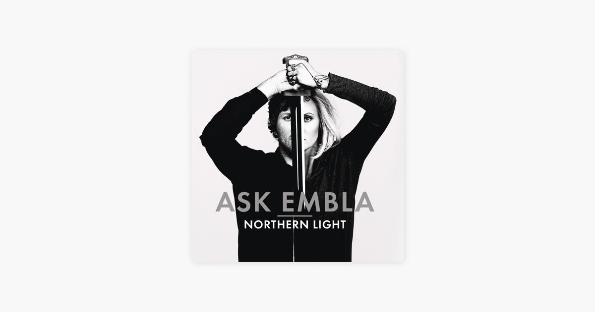ask embla northern light