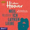 Colleen Hoover - Weil ich Layken liebe: Will & Layken1 Grafik