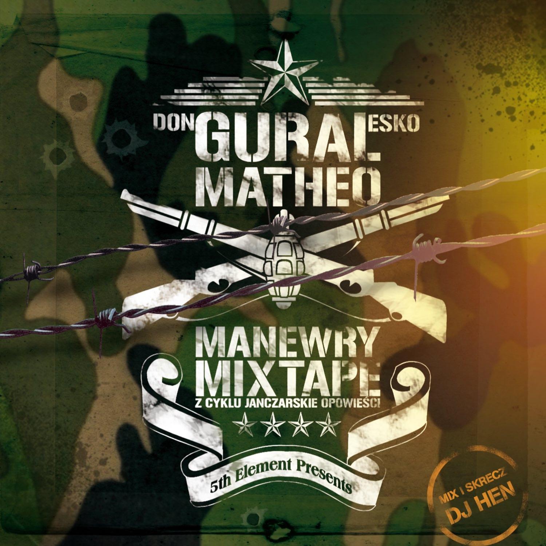 Mixtape Z Matheo