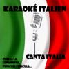 Karaoké Italien - Canta Italia