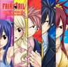 "TV Anime ""Fairy Tail"" (Origianl Soundtrack) Vol. 4 - Yasuharu Takanashi"