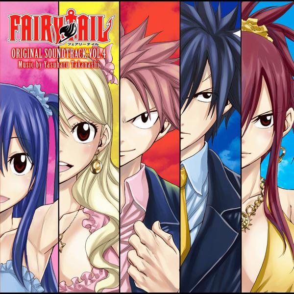Fairy Tail - Hội Pháp Sư
