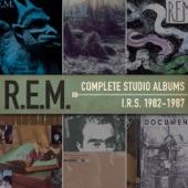 R.E.M. - Underneath The Bunker