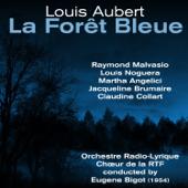Louis Aubert: La Forêt Bleue (1954)