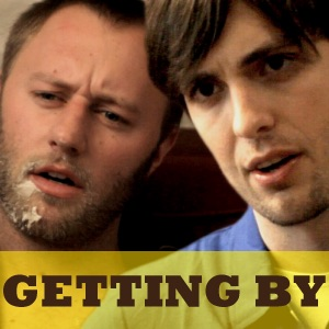 """""""Getting By"""" the web series"""