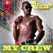 My Crew (Caribean Wine Riddim) - Single