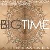 Big Time: All Remixes (feat. Peter Gabriel) ジャケット写真