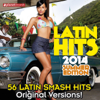 Pitbull - Como Yo Le Doy (feat. Don Miguelo) [Spanglish Version] ilustración