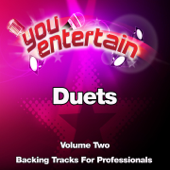 I Knew You Were Waiting (For Me) [Professional Backing Track] [Originally Performed By George Michael and Aretha Franklin]