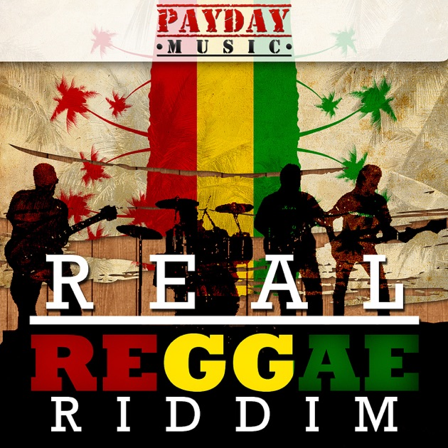 Real Reggae Riddim by Various Artists on Apple Music