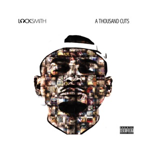 Locksmith - Imperfect feat. Jarell Perry
