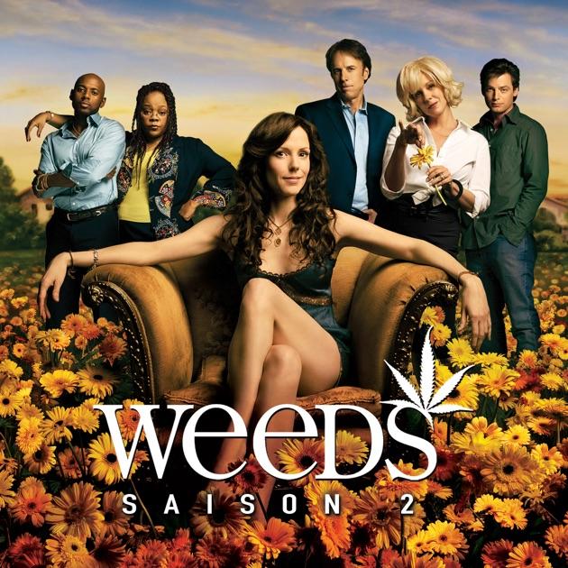 weeds saison 6 vf
