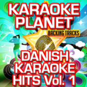 Hammer Hammer Fedt (Karaoke Version with Background Vocals) [Originally Performed By Danish Artists]