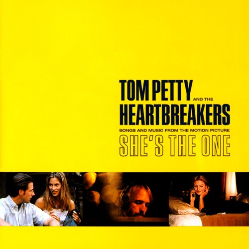 Tom Petty & The Heartbreakers - She's the One (Songs and Music from the Motion Picture)