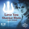 Love You Shankar Bhole Single