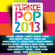 Various Artists - Türkçe Pop 2013