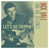 Let's Go Trippin' - Single ジャケット写真