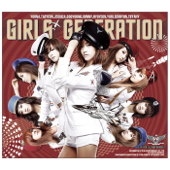 Genie - Girls' Generation