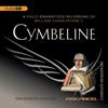 William Shakespeare - Cymbeline: The Arkangel Shakespeare  artwork