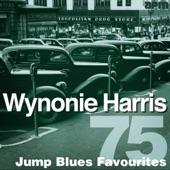 Wynonie Harris - Mr. Blues Is Coming To Town