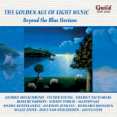 Blue Blues - Helmut Zacharias Magic Violins & Helmut Zacharias