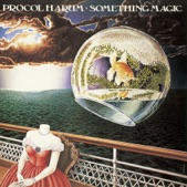 Procol Harum - Strangers In Space