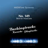 Best for Musicians No. 149 (Karaoke Version)