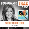 Shout to the Lord (Performance Trax) [feat. Darlene Zschech] - EP, Hillsong Worship