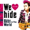 We Love Hide - The Best In the World ジャケット写真
