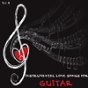 Instrumental Love Songs for Guitar, Vol. 4 - Box Tree Orchestra