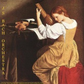 Orchestral Suite in D Major, No. 3, BWV 1068: II. Air artwork