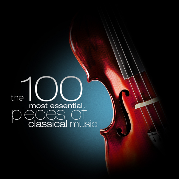 100 greatest classical music masterpieces