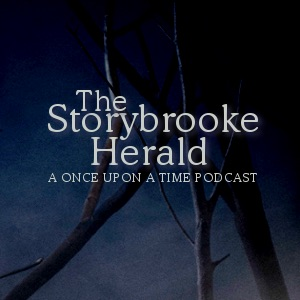The Storybrooke Herald - A Once Upon A Time Podcast